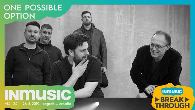 One Possible Option, OPO –  pobjednici INmusic Breakthrough natječaja